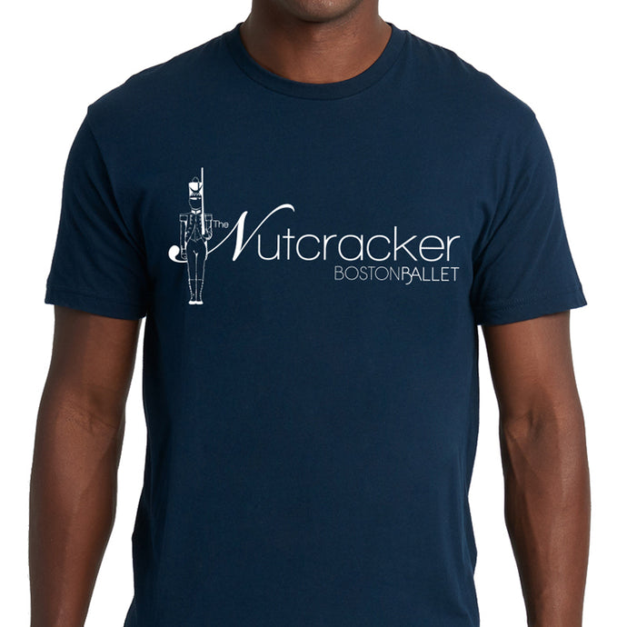 Boston Ballet Nutcracker Logo Shirt
