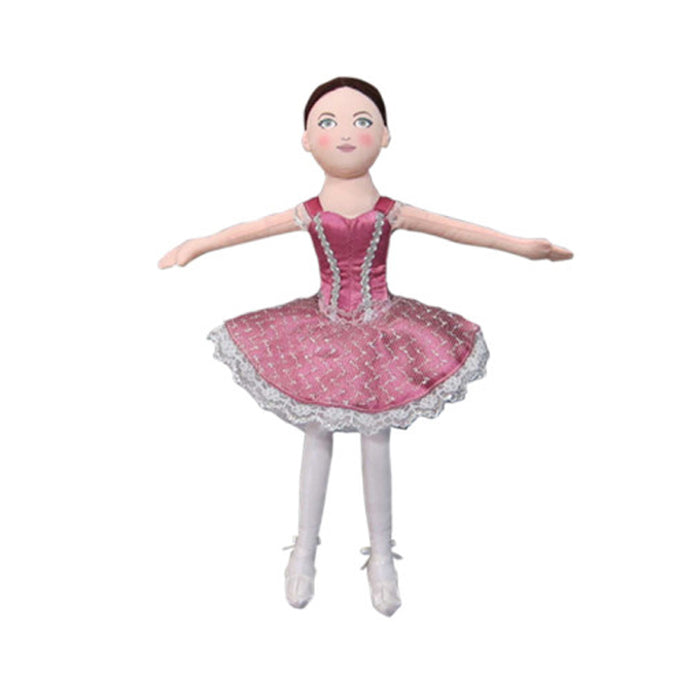 Nutcracker Sugar Plum Fairy Doll
