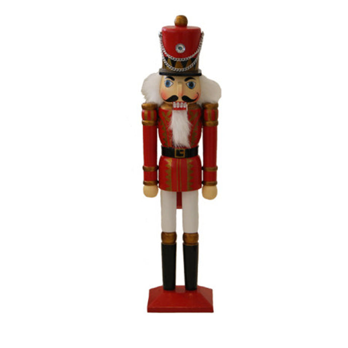 Boston Ballet Wooden Nutcracker