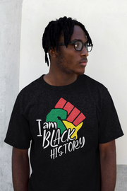 I AM BLACK HISTORY - Smirk Society