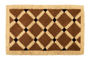 Doormat - Mahi Rectangle 100% Coir - Stella Rugs