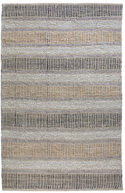 Envi Leather/Blended Materials Flat Weave Floor Rug - Stella Rugs