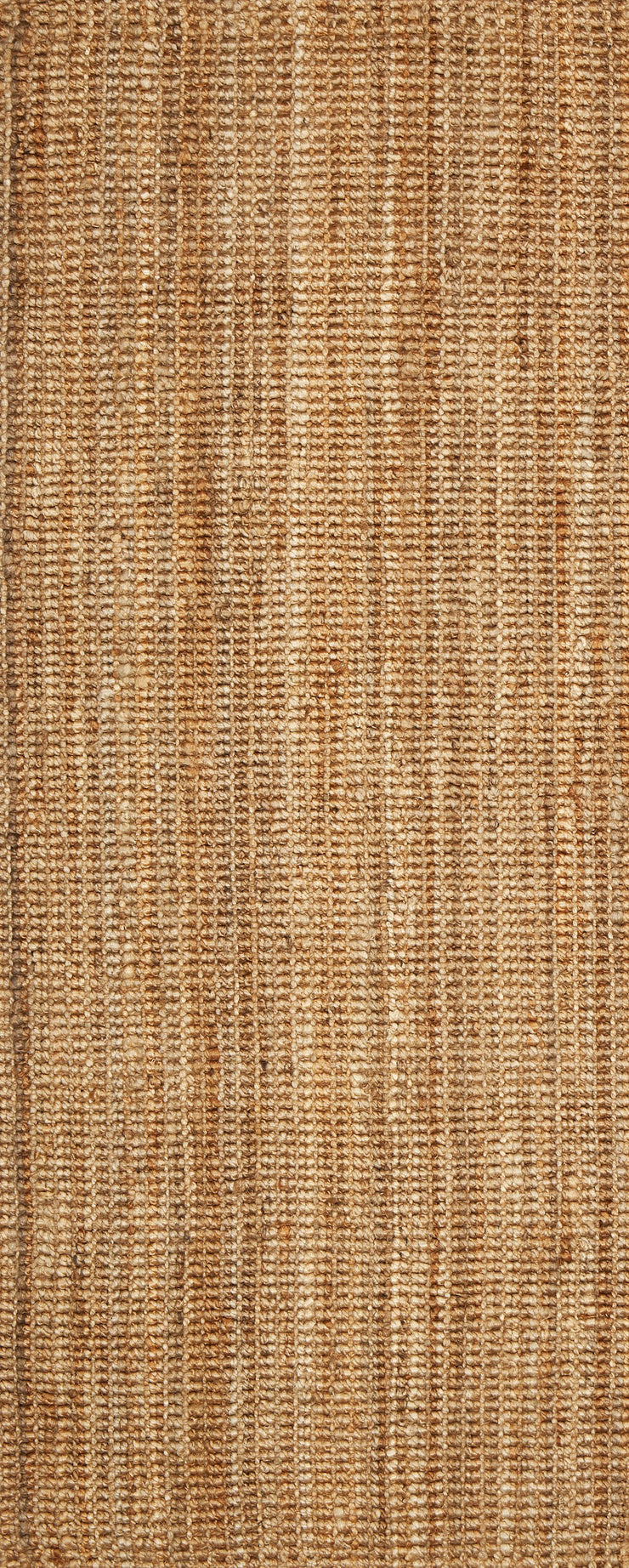 Jute - Estate Natural Hand Braided Floor Runner - Stella Rugs