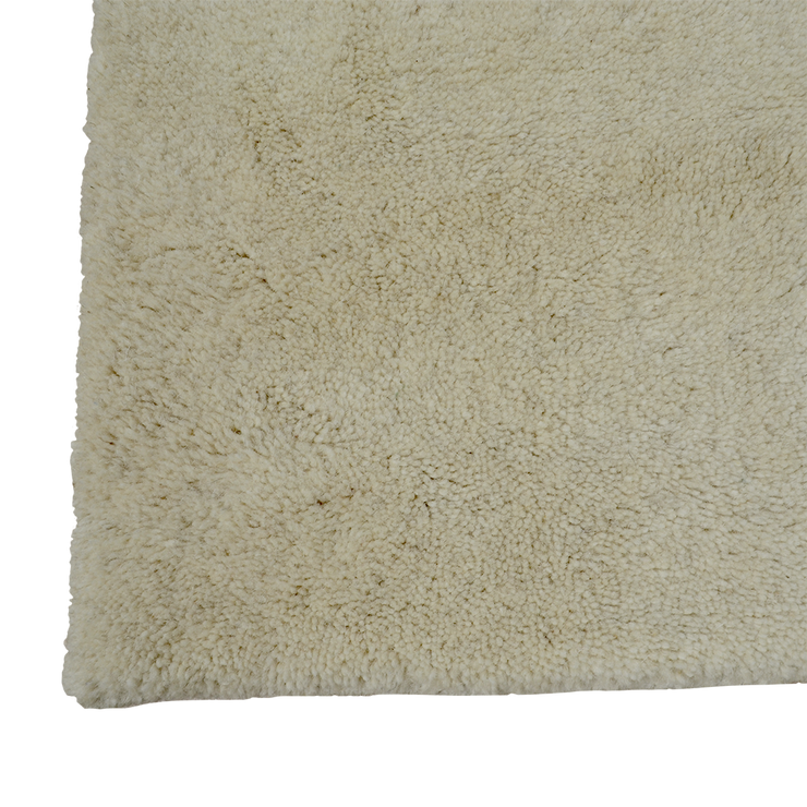 Everest - 100% Pure Natural Wool Hand Knotted Area Rug - Stella Rugs