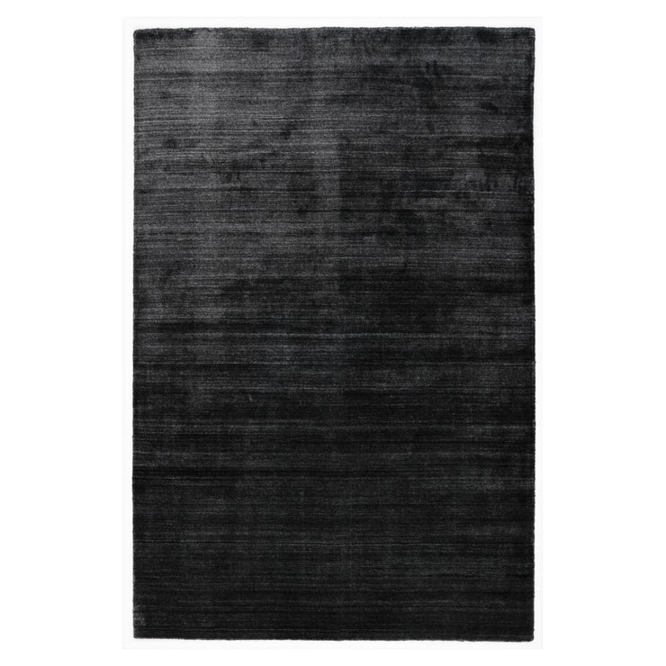 Fjord Modern Granite Hand Loomed Wool / Viscose Blend Rug - Stella Rugs