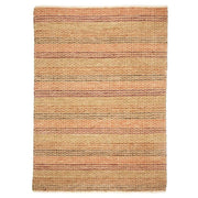 Jute - Hemp Julianne Blended Latex Back Floor Rug - Stella Rugs