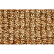 Jute - Panama Gold Hand Loomed-Woven Latex Backed - Stella Rugs