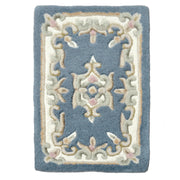 Jewel Blue - Hand Tufted Wool Rug - Stella Rugs