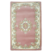 Jewel Rose - Hand Tufted wool Rug - Stella Rugs