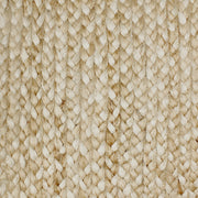 Jute - Katie Natural/Bleach Hand Braided Rug - Stella Rugs