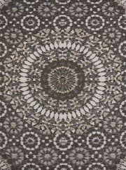 Classic Brown Outdoor Rug - Stella Rugs