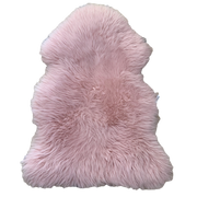 Sheepskin New Zealand - Pink - Stella Rugs