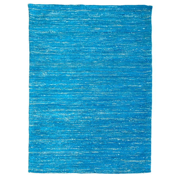 Suri Turquoise - Hand Woven Rug - Stella Rugs
