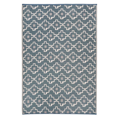 Copenhagen Grey Outdoor Rug - Stella Rugs
