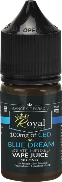Royal Relax Blue Dream 15ml
