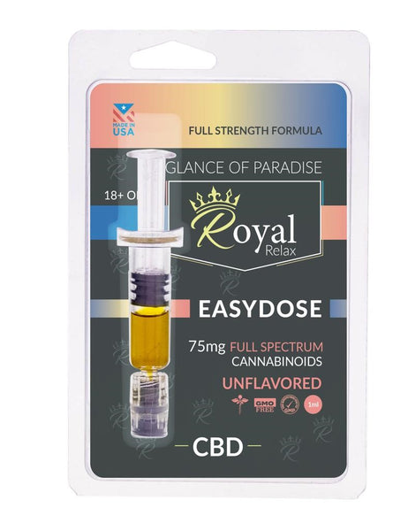 Royal Relax Easy Dose Unflavored