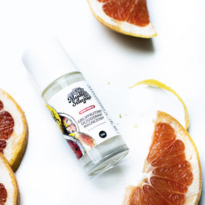 Magnesium Deodorant- Grapefruit Roll-On  (New Version)