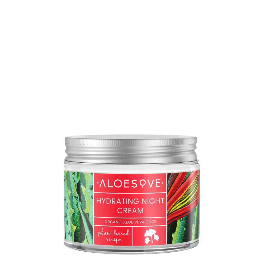 Nourishing Night Cream