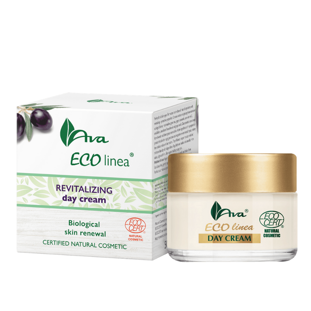 ECO LINEA Revitalising Day Cream