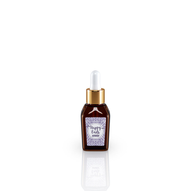 Happy Ends Liquid Hair Serum
