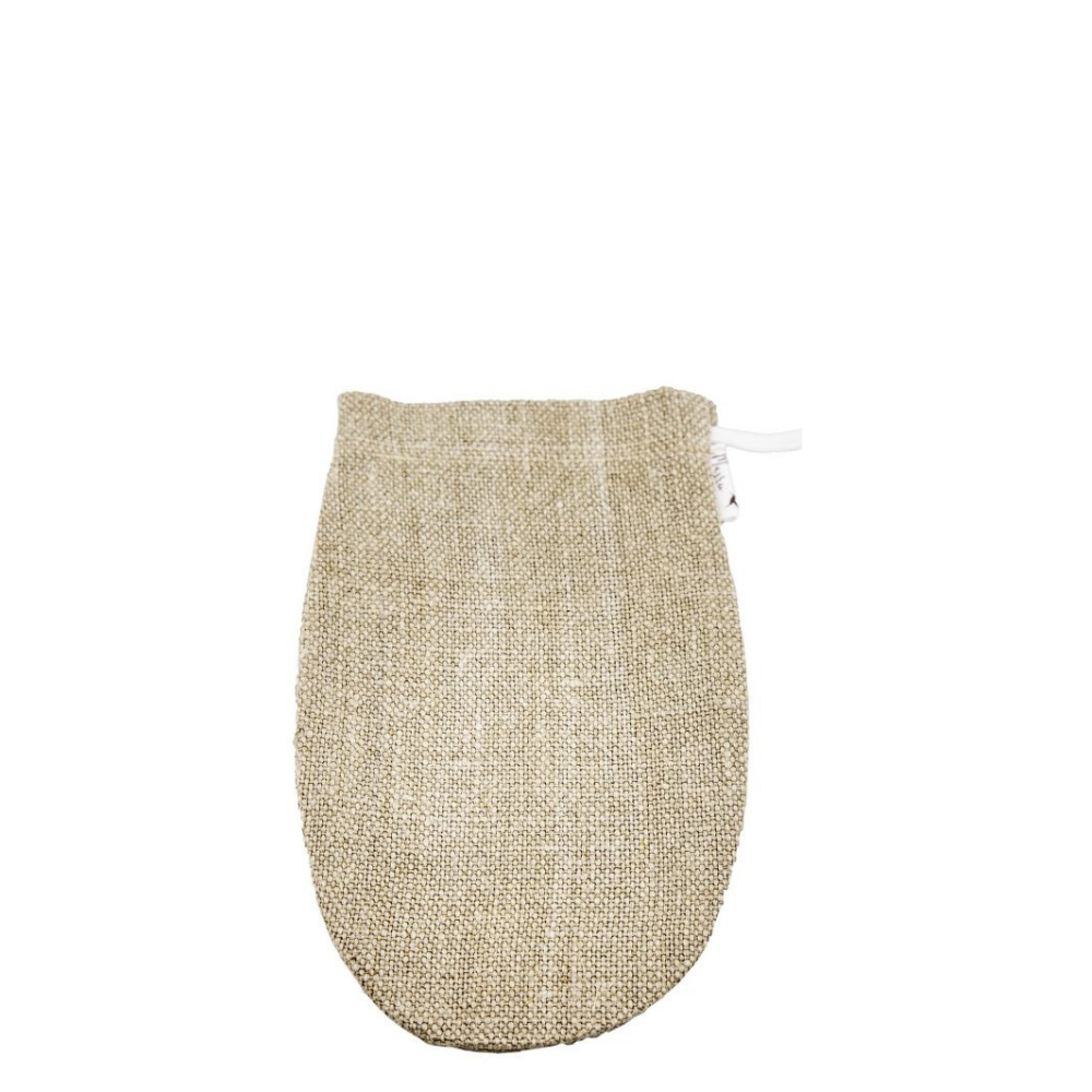 Bath Exfoliating Hemp Glove