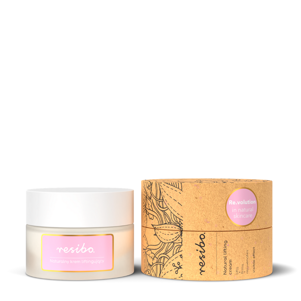 Natural Lifting Cream