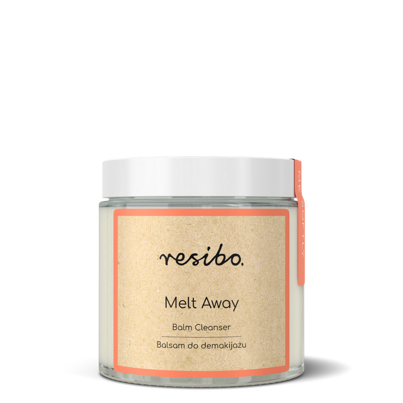 MELT AWAY Balm Cleanser