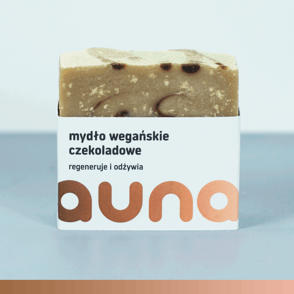 Chocolate Soap Bar, Soaps, Auna Vegan, Nat-ul