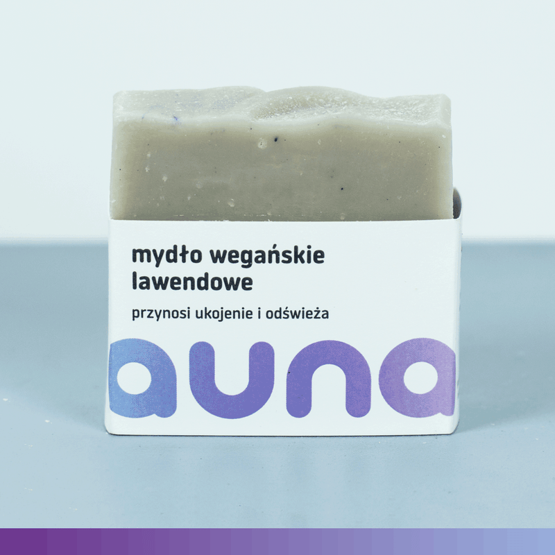 Lavender Soap Bar, Soaps, Auna Vegan, Nat-ul