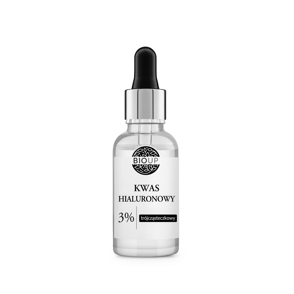 Hyaluronic acid 3%, Serum, Bioup, Nat-ul
