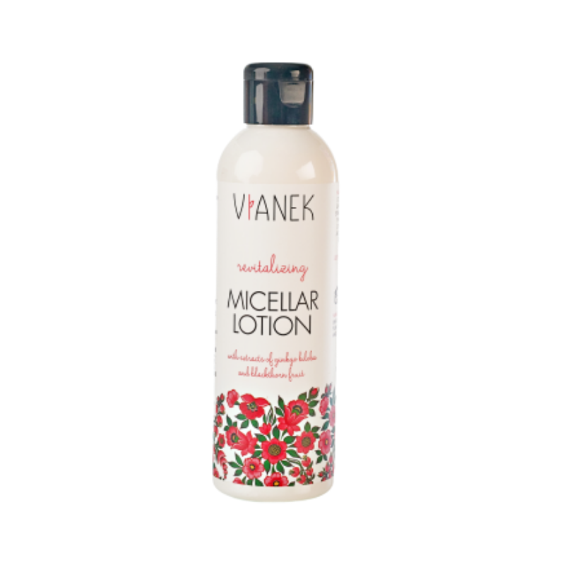 Revitalising Micellar Lotion