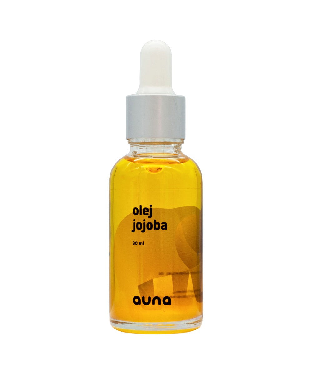 Jojoba Oil, Oils, Auna Vegan, Nat-ul