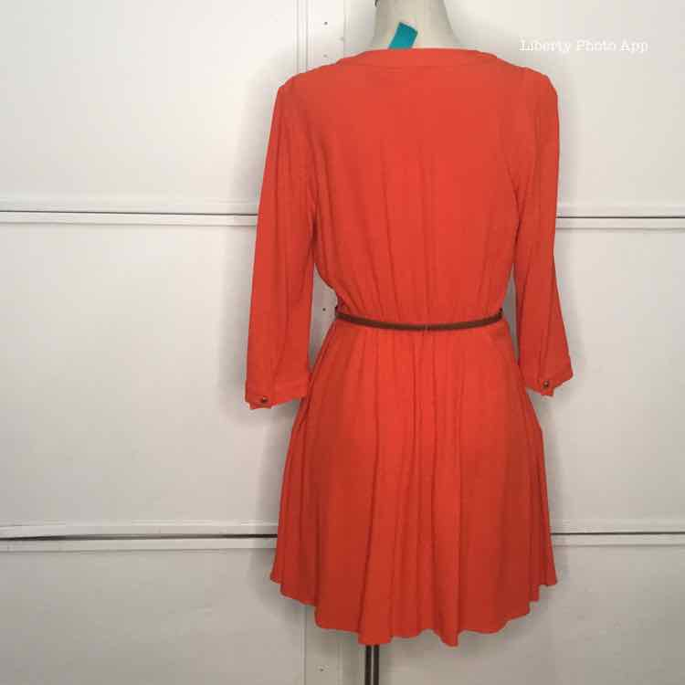 Juicy Couture Women Size 6 Red Casual