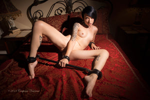 Madi's Subdued Satisfaction 09
