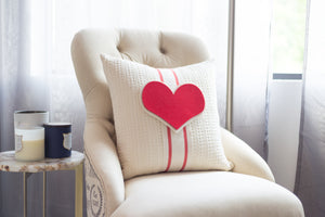15 Chic Valentine's Day Décor Items (Most under $30!)