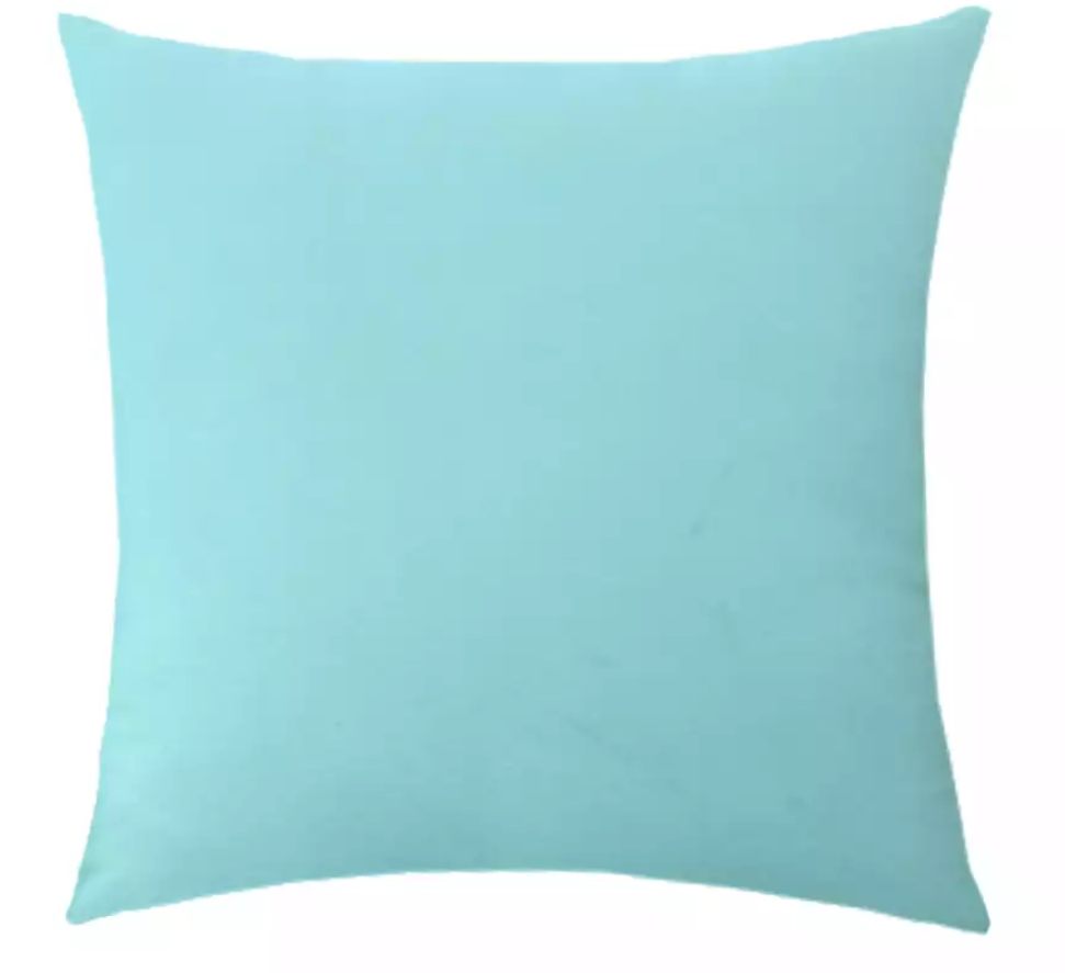 Plush Pastel Pillow Case 15