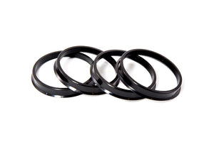 Polycarbonate  Hub Rings