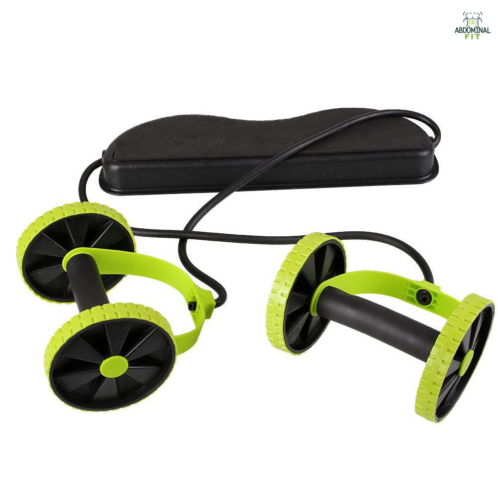 Multifunctional Crossflex Gym Trainer