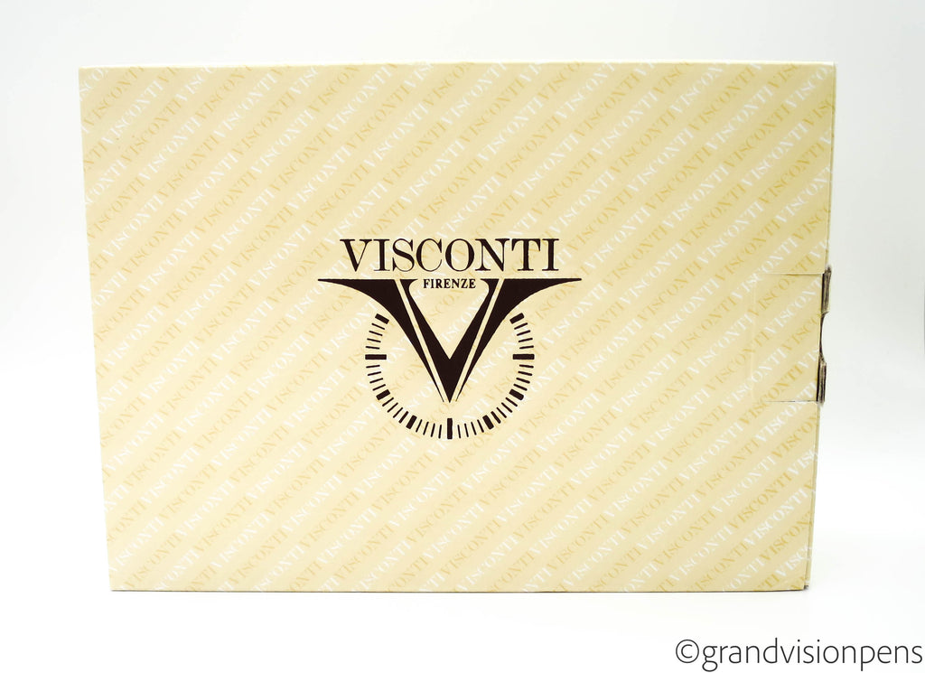 "Visconti Opera Master ""River Thames at Sunrise"" - Grand Vision Pens UK"