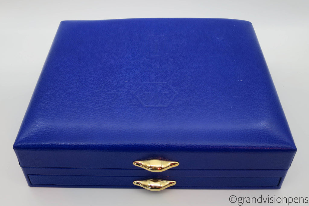 Boxed Waterman Edson Boucheron Limited Edition Fountain Pen - Grand Vision Pens UK