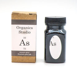 Organics Studio Ink: Elements Series - Arsenic Grey
