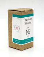 Organics Studio Ink: Elements Series - Nickel Teal - Grand Vision Pens UK