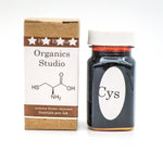 Organics Studio Ink: Amino Acid Shimmer Series - Cysteine Brown Shimmer - Grand Vision Pens UK