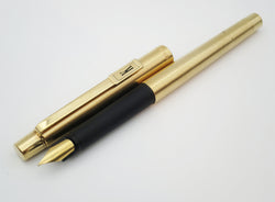 Vintage Special 'K' Edition Papermate Fountain Pen Made in West Germany