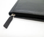 Premium Leather Carry Case: 40 Pen Capacity - Grand Vision Pens UK