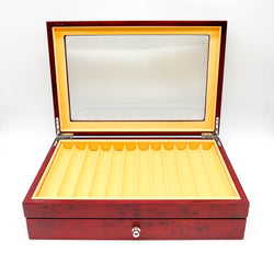 Fountain Pen Storage Case for 24 Pens