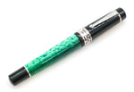 Delta 365 Fountain Pen Medium Steel Nib - Grand Vision Pens UK