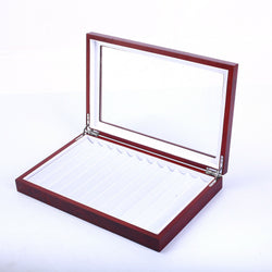 Fountain Pen Storage Case for 12 Pens