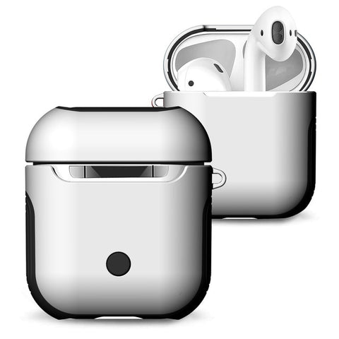 Airpods Matte Elite Case - Hytec Gear
