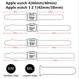 Apple Watch Silicone Band - Hytec Gear